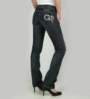 Star Damen Straight Jeans Midge Straight Set Embro WMN
