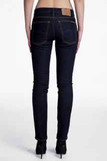 Nudie Jeans Tube Kelly Rinsed Strikey Jeans for women
