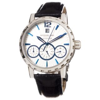 Stuhrling Original The Louis Mens Watch