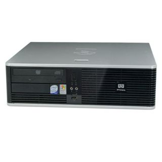 HP Compaq DC5700S 1.86GHz 80GB Desktop Computer (Refurbished