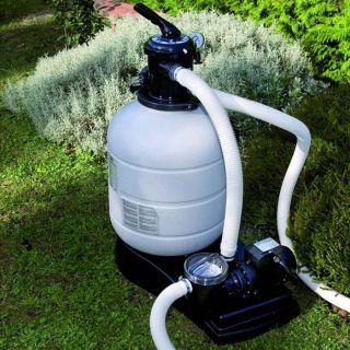 230 watts 7 m3/h   Achat / Vente COQUE   LINER Filtre à sable 230