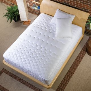 Simmons 5 zone 500 Thread Count Mattress Pad Today $54.99   $64.99 4