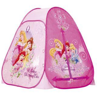 Tente Disney Princess Hideaway   Achat / Vente TENTE ACTIVITE Tente
