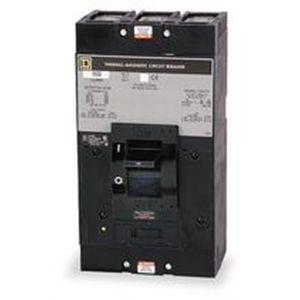 Square D LAL26400 Lal Circuit Breaker