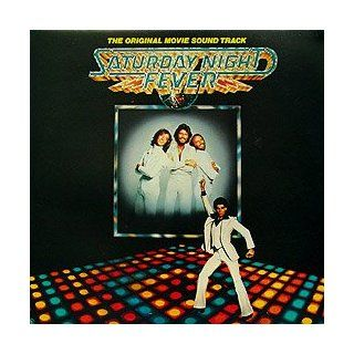 ORIGINAL SOUNDTRACK / SATURDAY NIGHT FEVER Musik