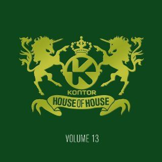 Kontor House of House Vol.13 Musik