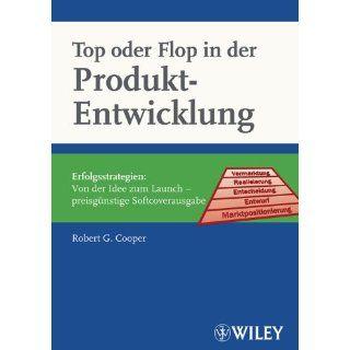Top oder Flop in der Produktentwicklung: Erfolgsstrategien: Von der