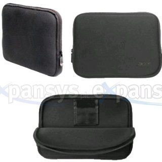 Acer Aspire one Neoprene Cover Sleeve/Black Computer