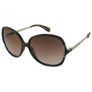 Marc by Marc Jacobs MMJ180S Womens Rectangular Sunglasses
