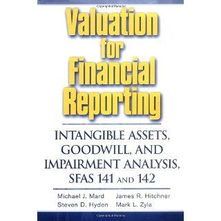 Intangible Assets, Goodwill, and Impairment Analysis, SFAS 141