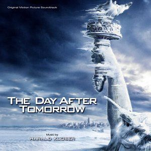 The Day After Tomorrow Musik
