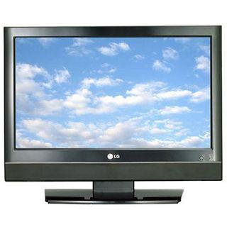 LG 23LS7D 23 inch Widescreen Flat Panel HDTV