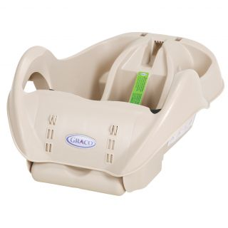 Graco SnugRide Infant Car Seat Base Compare $46.95 Today $40.99 Save