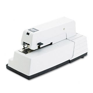 Hunt R90 Deluxe Electric Stapler with Adjustable Anvil