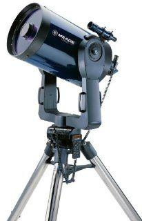Meade ACF 14 Teleskop mit UHTC und Stativ Kamera & Foto