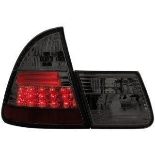 Dectane RB16LB LED Rückleuchten BMW E46 Touring 01 06 smoke