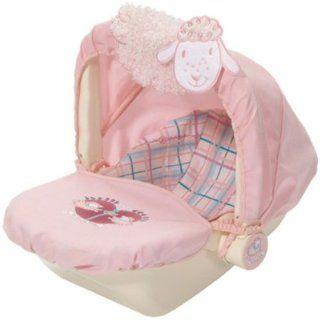 Zapf 762271   Baby Annabell Comfortsitz: Spielzeug