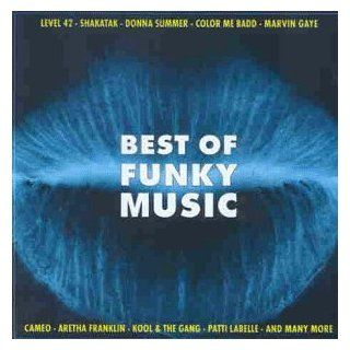 Best of Funky Music Musik