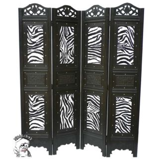 Wood Room Divider Screen Today $179.99 5.0 (1 reviews)