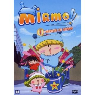 DVD MIRMO Larrivée de Mirmo, en DVD DESSIN ANIME pas cher