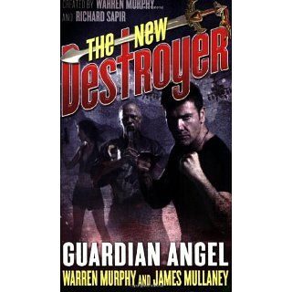 The New Destroyer Guardian Angel (Destroyer #146) Warren Murphy, Jim