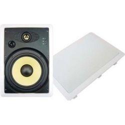 Elite Screens SolaraSound IW180 AL In Wall Speaker