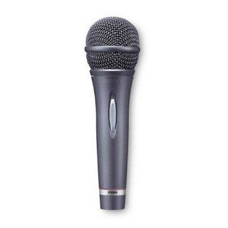 Sony F V 420 Gesangs Mikrofon schwarz: Sony: