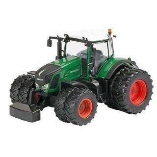 Schuco 452558200   Fendt Vario 936, Traktor mit Zwillingsbereifung