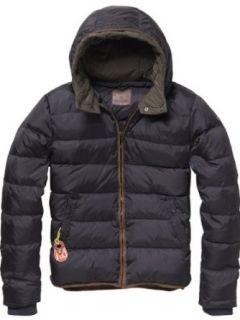 Scotch & Soda Herren Jacke 12040810045 Short quilted jacket, Gr. 48 (M