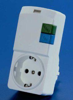 IVT DI Personenschutz Zwischenstecker A516 16A: Elektronik