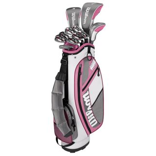 Wilson Profile Ladies Golf Club Set