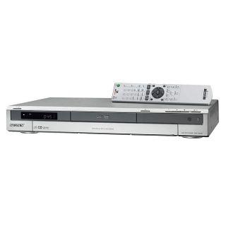 Sony RDR GX315 DVD Recorder