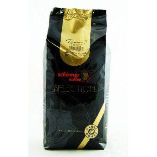 Schirmer Kaffee GmbH Schirmer Kaffee Selection   Crema   1 Beutel à