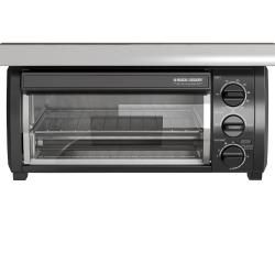 Black & Decker TROS1500 SpaceMaker Traditional Toaster Oven
