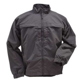 5.11 Tactical 48016 019 XL  Response Jacket, Black, XL