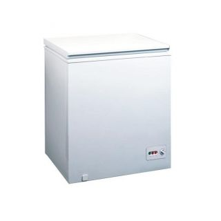 Midea HS185C 5 Cubic Chest Feet Freezer