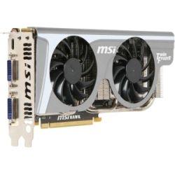 MSI N460GTX Hawk GeForce GTX 460 Graphics Card   PCI Express 2.0 x16