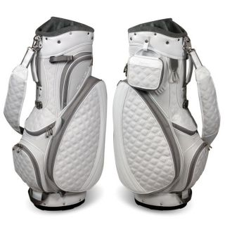 TaylorMade Ladies Golf Cart Bag