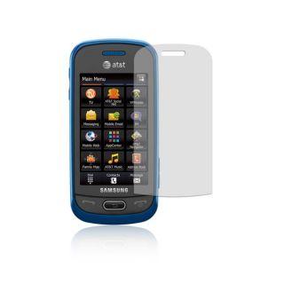 Premium Samsung Eternity II A597 Screen Protector
