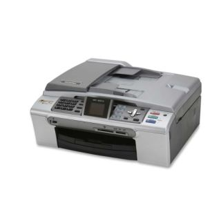 Brother MFC 465CN Multifunction Printer