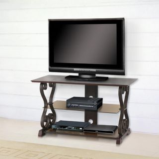 Clef 32 inch Scavo Rust Stand