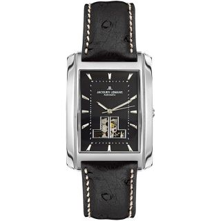 Jacques Lemans Mens Classic Automatic Watch
