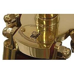 Galileo IYA Full size Brass Telescope