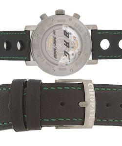 Chopard Mille Miglia Titanium Chronograph Watch