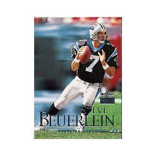 1999 SkyBox Premium #153 Steve Beuerlein: Collectibles