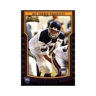 2000 Bowman #154 Jim Kubiak EP RC Collectibles