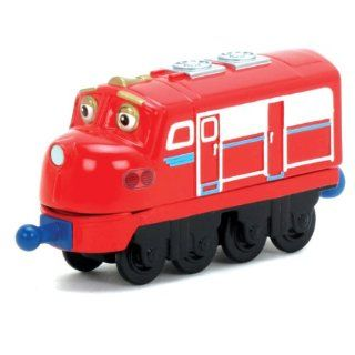 Chuggington DieCast LC54001   Wilson: Spielzeug