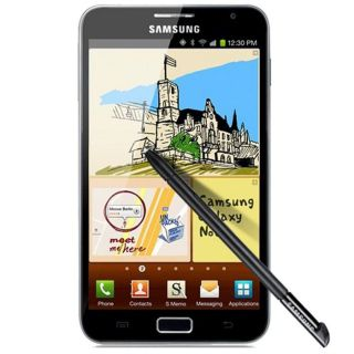 SAMSUNG SGH N7000 GALAXY NOTE Bloqué Orange   Achat / Vente