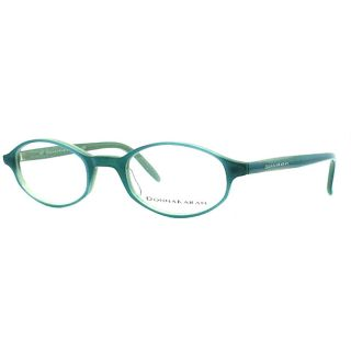 DKNY 8802 465 Blue green Optical Frames