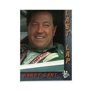 1994 Press Pass #146 Harry Gant Farewell Collectibles
